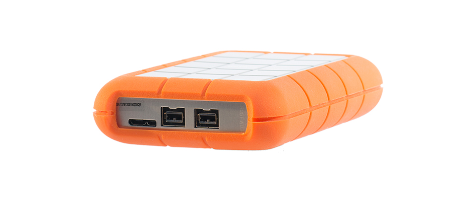 ... LaCie Rugged   Designed By Neil Poulton